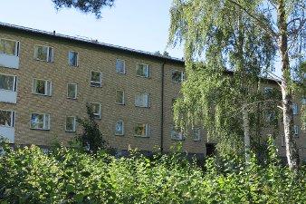 Ledig lägenhet i Hallstahammar
